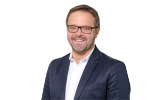 Christopher Schröck - Director Customer Success DACH and CTO